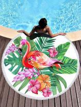 Hot Style Superfine Fiber Beach Mats