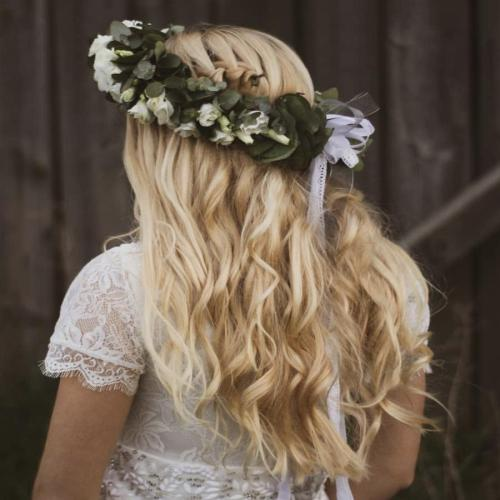 18pcs/set Hair Magic Curler Natural Curler Hair Culer