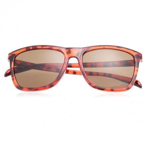 Women Casual Retro Leopard Sunglasses