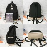 Student Female Cute Backpack Harajuku Waterproof Nylon Women School Bags Girl Book Kawaii Backpack Fashion Ladies Luxury Bag New
