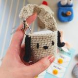 AirPods Case - Knitted Collection - Dog