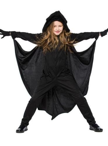 Animal Bat Costume Halloween Children's Cosplay