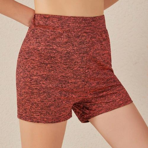 Printed Yoga shorts Pants Women Push Up Plus Size Running Fitness High Waist Gym Sport Leggings Sportswear Legging Femme