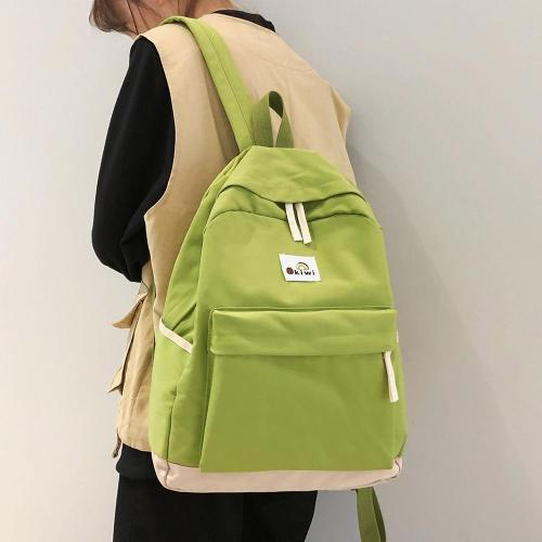 Student Female Cute Backpack Harajuku Waterproof Nylon Women School Bags Girl Book Kawaii Backpack Fashion Ladies Luxury Bag New