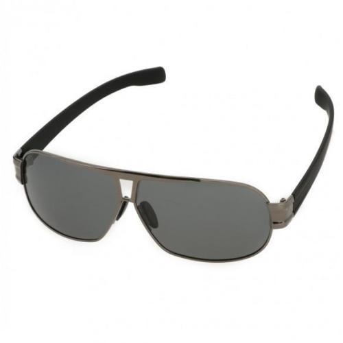 Men Polarized Lens Aviator Pilot Style Sunglasses