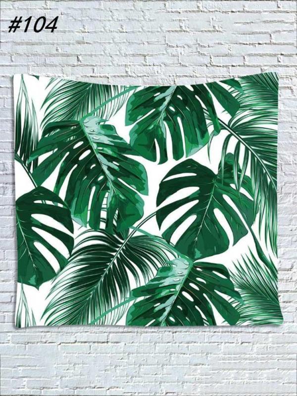 General-purpose Plant Printed Blanket