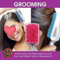 Magic Water-Absorbing Hair Drying Comb