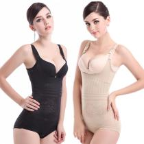Body Corset Women Post Natal Postpartum Slimming Underwear Shaper Recover Bodysuits Shapewear Waist Corset Girdle