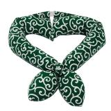 Pet Dog Cotton Bibs Bandana Puppy Scarf Japanese Style Adjustable Dog Cat Bow Tie Pet Grooming Accessories For Shiba Inu