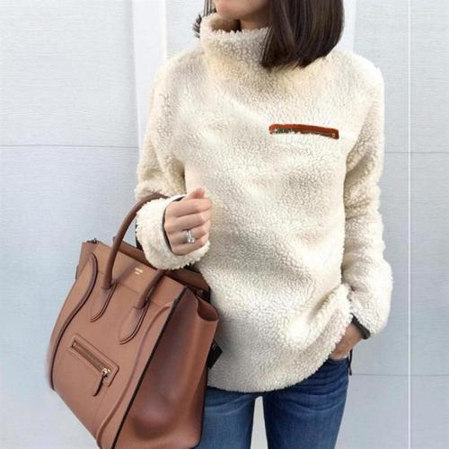 Plus szie 5XL turtleneck women Sweater Pullover Female Tops Jumper O-neck Autumn Winter Sweater