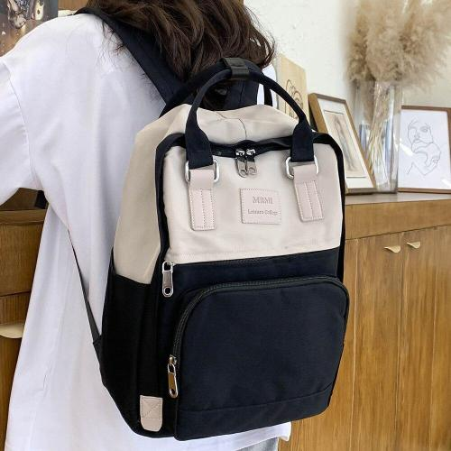 Cute Student Waterproof Backpack Female