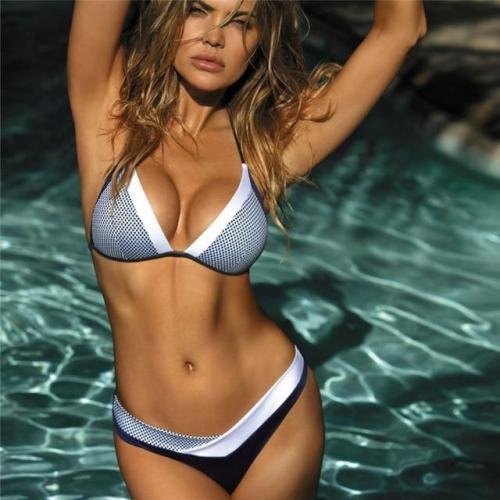 Elegant Brazilian Swimsuit Set
