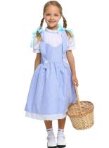 Children's Dorothy in Halloween Costumes