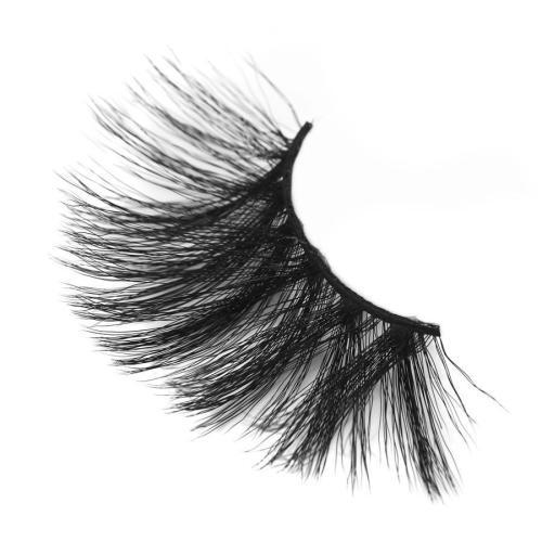 Luxury 5D Eyelashes - Diamond in the rough
