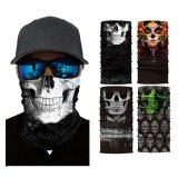 Cycling Motorcycle Head Scarf Neck Warmer Face Mask Ski Balaclava Headband July 8th