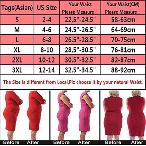 Women's Shapewear Brief Butt Lifter Firm Control Panties Thong Seamlesss Waist Trainer Body Shaper Tummy Pulling Fajas Underwear