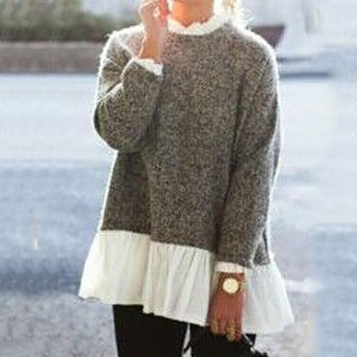 Fashion Knit Sweaters