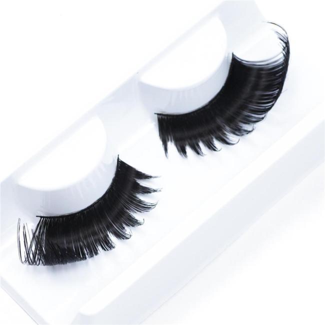 Drag Eyelashes Carlotta X13