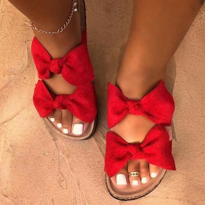 Slip-On Cute Casual Slippers