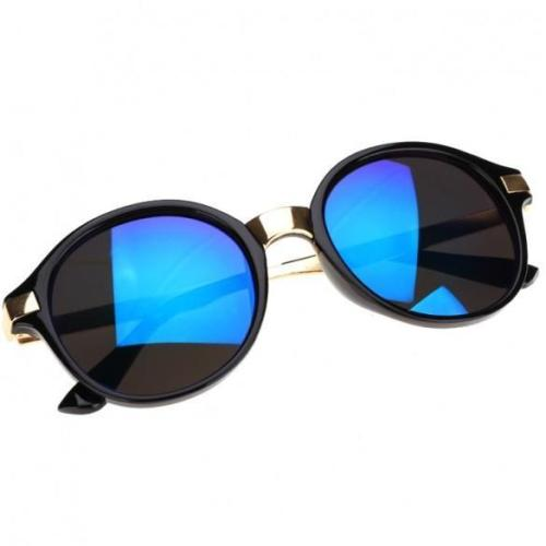 Vintage Style Casual Eyewear Sunglasses