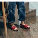 Women Slip-on Soft Casual Sandals