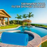 Swimming Pool Foam Filter Sponge Intex Type A Reusable Washable Biofoam Cleaner Swimming Pool Accessories