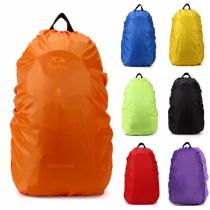 9 Colors 30-40L Waterproof Dustproof Rain Cover Professional Backpack Rainproof Cover Camping Hiking Cycling Bag Cover