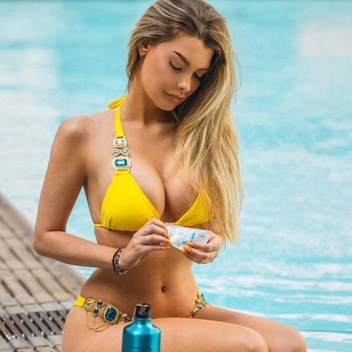 Sexy Gems Exotic Bikini