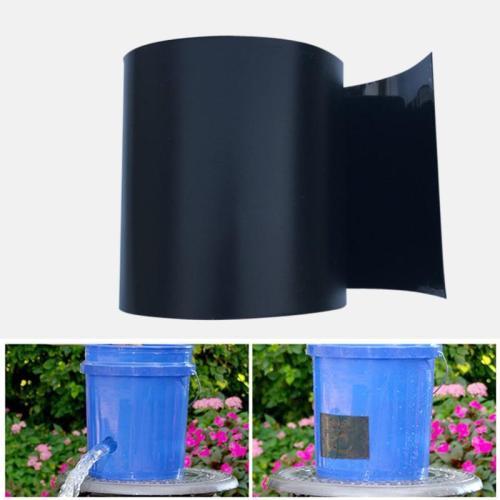 Plumbing Outdoor Leakage Repair Waterproof adhesive Tape Garden Hose Water Bonding Tube Pool Rescue Stop Tool