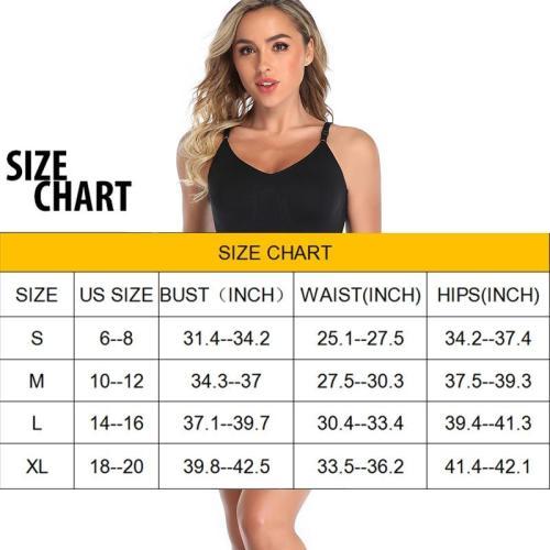 Slimming Full Slips Strapless Shaperwear Full Body Shaper Seamless High Waist Tummy Control for Women Under Dress Women Corset