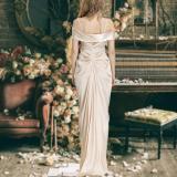 Sexy Sling Slim Evening Dress