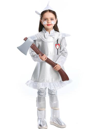 Halloween Dresses Fairy Tales Wizard of Series Girls