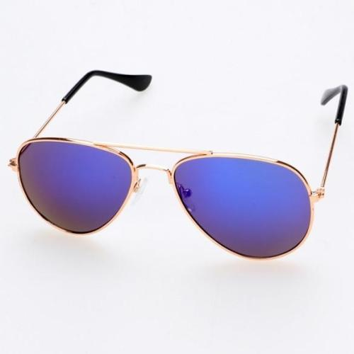 Stylish Kids Children Unisex Classic Retro Vintage Style Sunglasses
