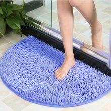 Soft Carpet Slip-resistant Bathing Room Rug Floor Door Mat Rug