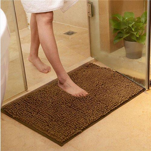 Doormat floor mat anti-slip water absorption carpet
