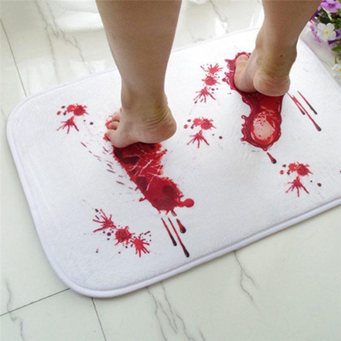 40*60cm doormats Bathroom Bath floor Mat