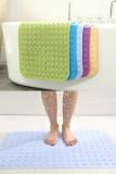 PVC Non-slip Bath Mat Massage Pad