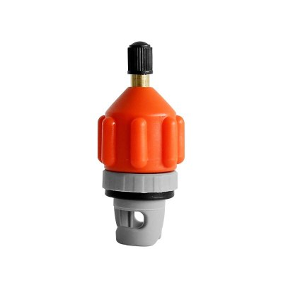 Inflatable Boat SUP Pump Adaptor Air Valve Attachment