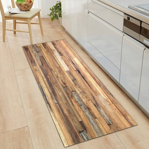 Kitchen Mat Doormat Anti-Slip Long Rug