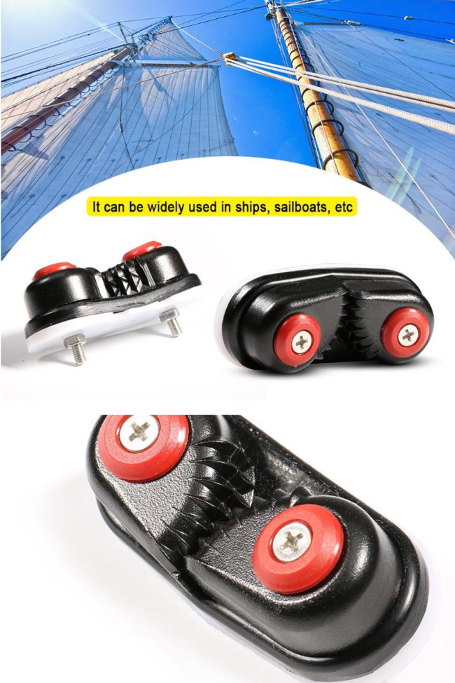 Cam Cleat Ball Bearing Fast Entry Cam Cleat