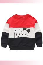 Baby Boys Sweatshirt Cotton T Shirt