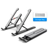 Portable Laptop Stand Foldable Support Base Laptop Holder