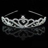 Princess Wedding Bridal Bridesmaid Tiara Crown Headband
