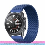 20mm/22mm Braided Solo Loop Band for Samsung Huawei Watch