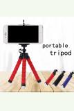 Flexible Phone Tripod Mini Tripod Stand for Camera GoPro