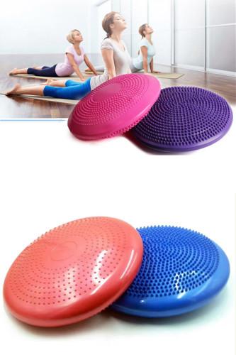Yoga Balls Point Massage Tool Exercise Training ball