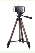 Profesional Aluminum Mini Tripods Camera Tripod Stand