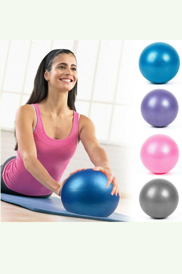 Anti-Pressure Yoga Balance Ball Training Yoga Ball