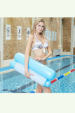 Inflatable Floating Bed Water Hammock Recliner