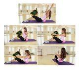 Mini Yoga Ball Fitness Training Pilates Balls